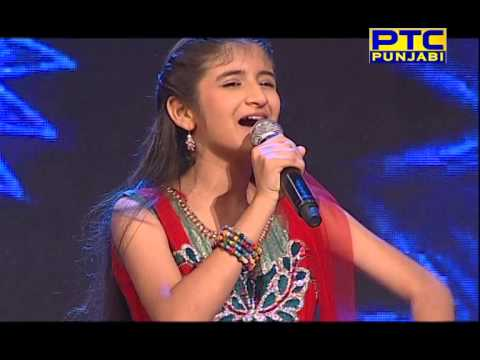 Voice Of Punjab Chhota Champ | Contestant Loveleen Kaur | Episode 25 | Semi Final 1