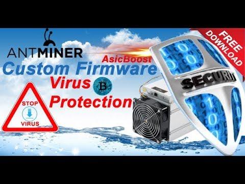 Firmware for AntMiner S9, S9i, S9j T9+ | https://asicdip com