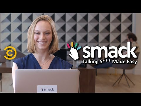 Trash-talk Your Coworkers the Safe Way with Smack - That's An App? thumbnail