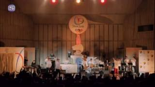 4/17(日)日比谷野外音楽堂 スチャダラ2016 〜LB春まつり〜