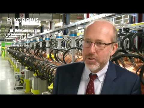 CERN hopes new particle accelerator will bring new discoveries