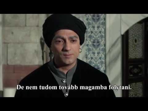 Szümbül elárulja Szulejmánnak, hogy Hürrem haldoklik.: 132. török epizód végén.. Szümbül elárulja az uralkodónak, hogy Hürrem szultána halálos beteg.