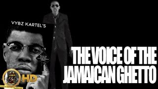 Vybz Kartel - Jamaica Land We Love (Full Song) [Elastic Riddim] October 2014