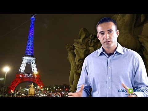 easy forex, Hot Topic - After the Paris attacks
