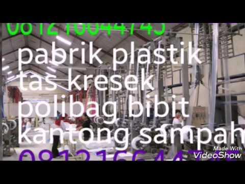 POLIBAG BIBIT PE COR PP ROL PP ROL KANTONG SAMPAH 081216644745 Mp3