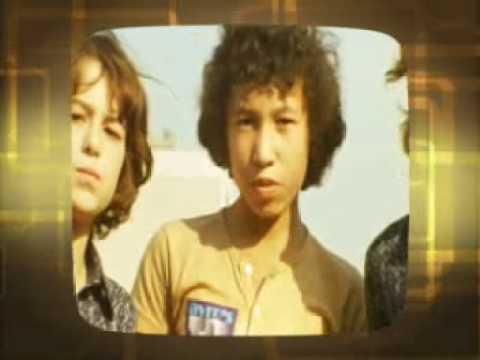 Les Poppys - Non Non Rien N'a Changé - 1971