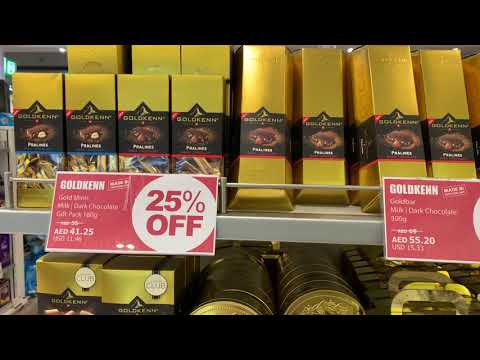 Dubai International Airport| Duty Free | Best And  Well Organized Airport|