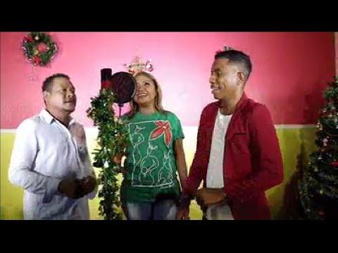 Musik Natal No Tinan Foun Hosi Gerson & Sidalia.    ☆♪♫ TIMOR SONG ♫♪☆