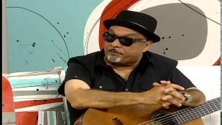Entrevista Omar Alfanno por María María