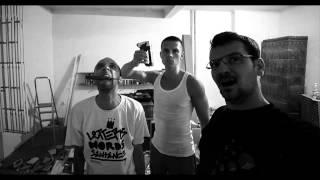 Wersja studyjna!! - MC Silk & Kamol - Pierwsza potrzeba. Bit i Skrecze DJ Plash