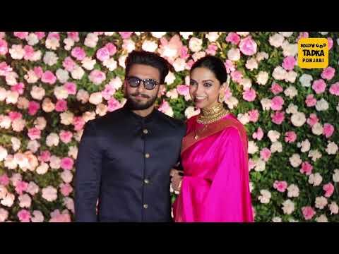 Exclusive-Kapil Sharma ਦੇ ਮੁੰਬਈ ਰਿਸੈਪਸ਼ਨ ਵਿੱਚ Deepika Ranveer
