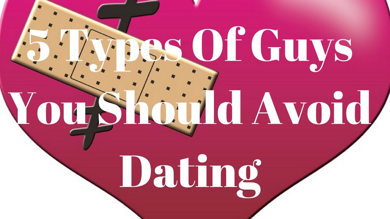 Which of These 5 Dating Personality Types Are You