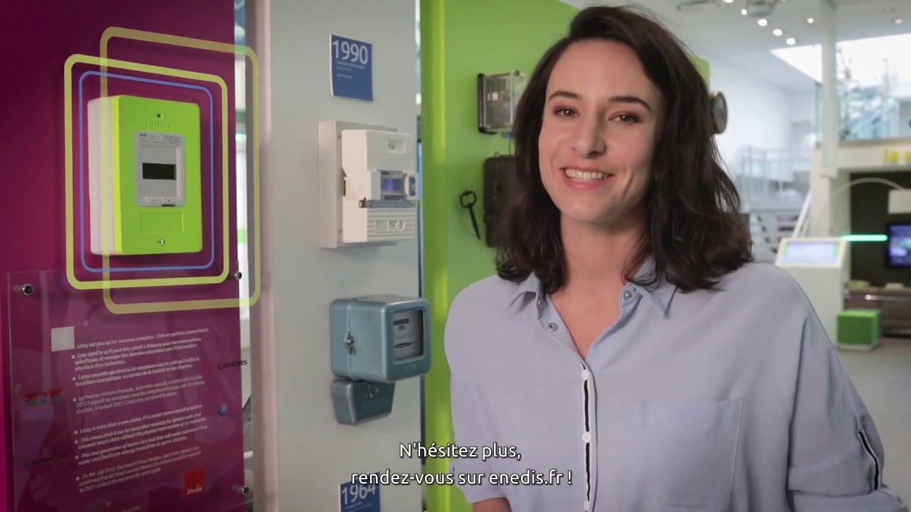 h/ôtel de bureau daffichage num/érique LCD pour lusine /à domicile compteur d/énergie durable Compteur d/énergie /électrique