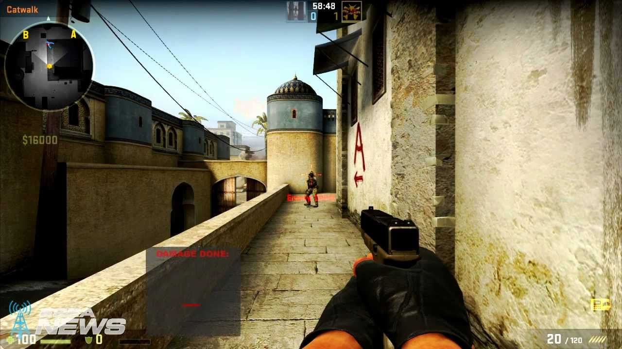 Cl interp and how it affects your CS GO gameplay (CS GO tips)