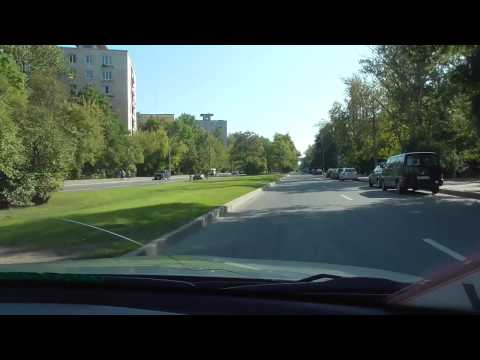 Авто вождение в Кировском районе юго - запада.Авто инструктор.