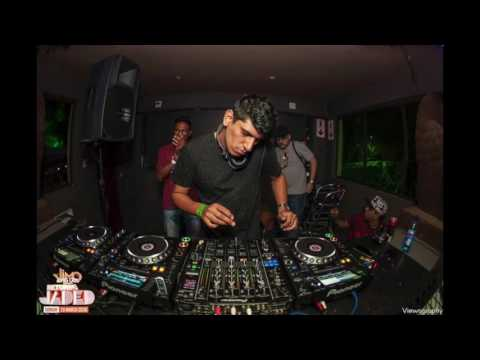 Jay Bhana  5FM Ultimix  March 2016