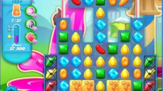 Candy Crush Saga SODA Level 1324 CE