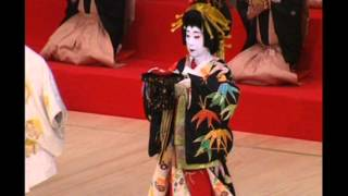 Video Japan Kabuki Performance download MP3, 3GP, MP4, WEBM, AVI, FLV September 2018