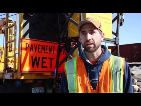 An Inside Look: Nevada Department of Transportation's Maintenance Department