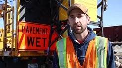 An Inside Look: Nevada Department of Transportation's Maintenance Department