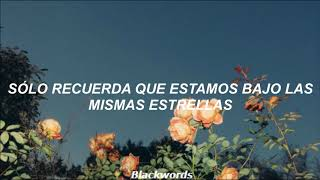 Never Be Alone —  Shawn Mendes; Español