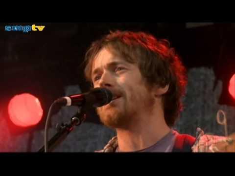 Damien Rice - Cannonball (Sommerfest 2010)