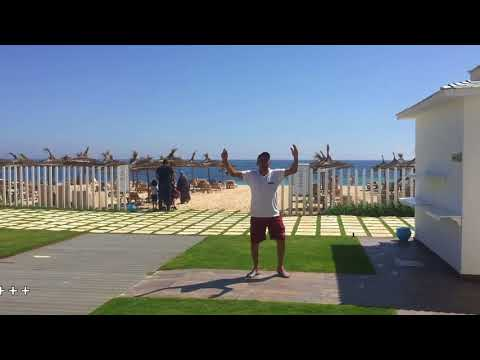Hotel Concorde Green Park Palace, Tunesien Port el Kantaoui