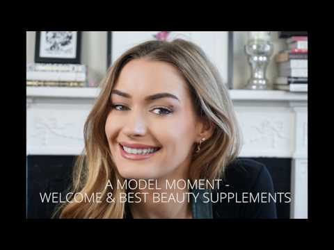 WELCOME & BEST BEAUTY SUPPLEMENTS