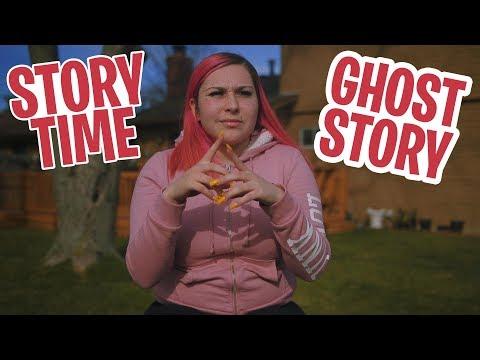 Story Time W/Brianna Guerra