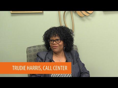 Employee Spotlight - Trudie