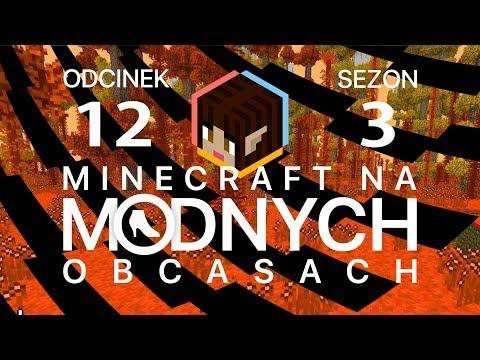 "Minecraft na ""modnych"" obcasach Sezon III #12 - Lands of Lelyetia"