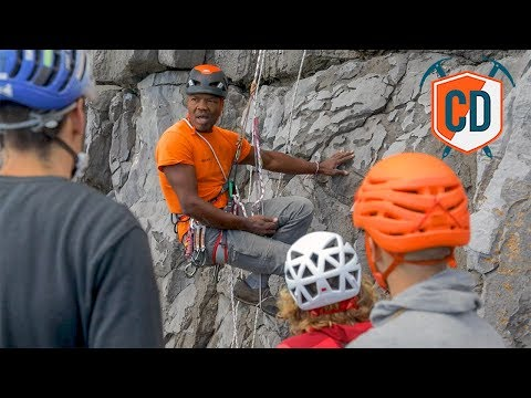 Climbing Accidents...Are You Ready For Them? | Climbing Daily Ep.1307