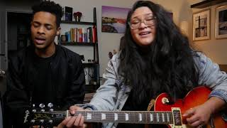 Nights Like This - Kehlani & Ty Dolla Sign (cover by Drea Rose & Brandon Montel)
