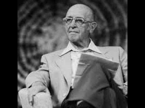 2015 Personality Lecture 10: Humanism: Carl Rogers