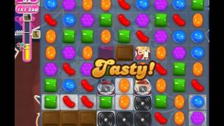 Candy Crush Saga Level 1479 (No booster, 3 Stars)