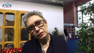 Interview - Oana Pellea