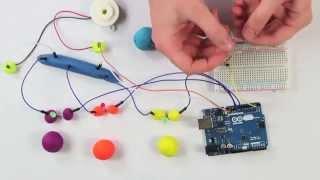 Simon Says! DIY Electro Dough Kit Thumbnail
