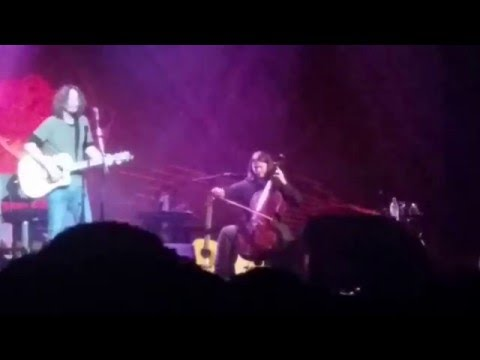 Chris Cornell - Nothing compares 2 you (cover Prince) - Paris (Le Trianon) 2016