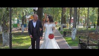 Альби и Марина (Ногайская свадьба)