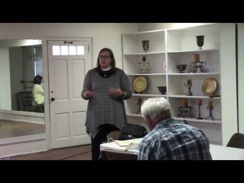 Conserving Energy and Solar Power --Leann Culbreath