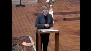 Daily Chapel, January 28th, 2016