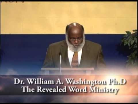 """""""Understanding What The Holiness Of God Means"""" Part II, """" How To Defeat The Devil In . ."""""""