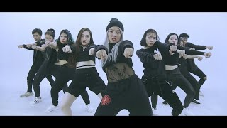 Gambar cover Jesicca Janess - GET IT (Movement)