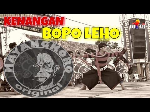 Kenangan BOPO LEHO