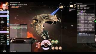 EVE Jet cannon tutorial avi