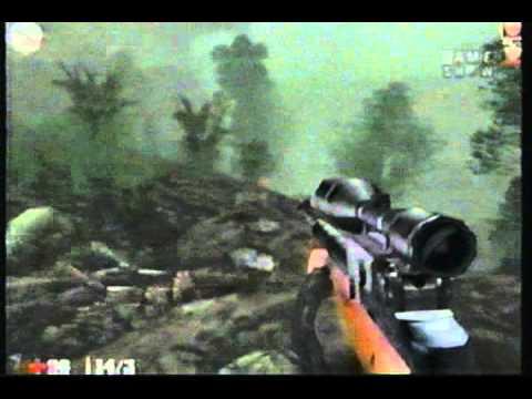 Gamesauce Line Of Sight Vietnam Review
