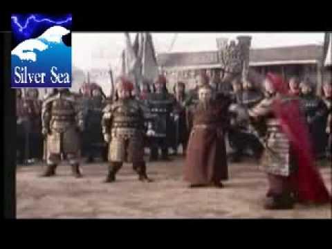 Trận HÁN THỦY  _THỤC NGỤY tranh hùng  Part 03.flv