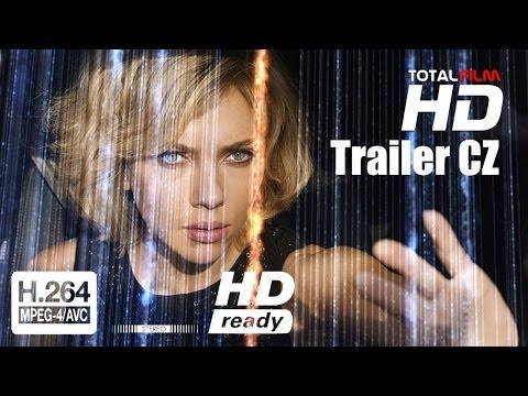 Lucy (2014) CZ HD trailer streaming vf