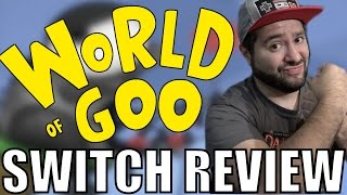 World of Goo (Nintendo Switch) Review | 8-Bit Eric