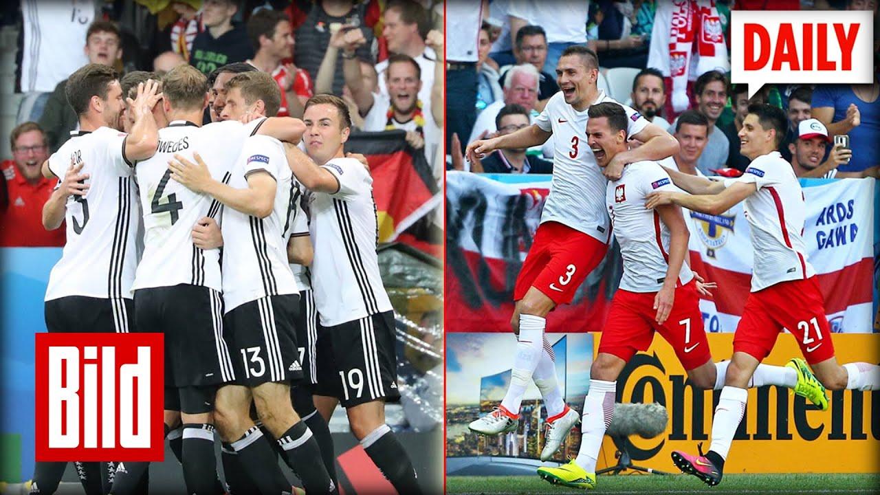 Em 2016 Gegen Polen Muss Das Besser